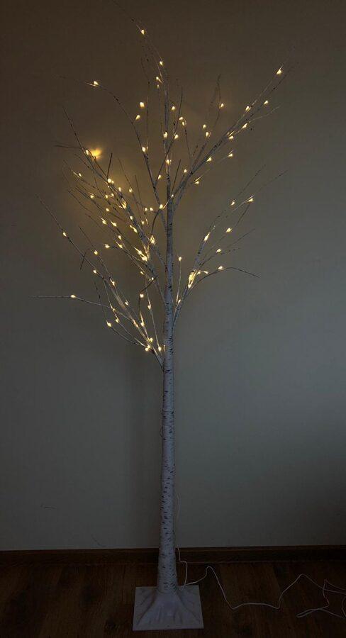 LED kociņš 1,8m
